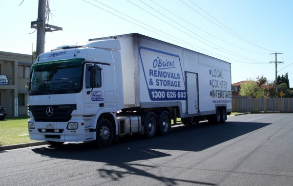 Mornington Peninsula Removals